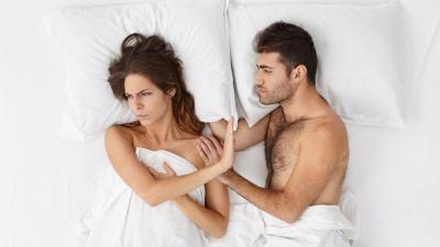 This is why Women feel  pain during sex