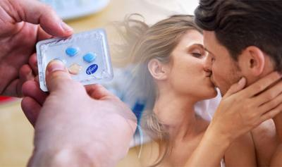 You should read this before using Viagra: Pro and Cons