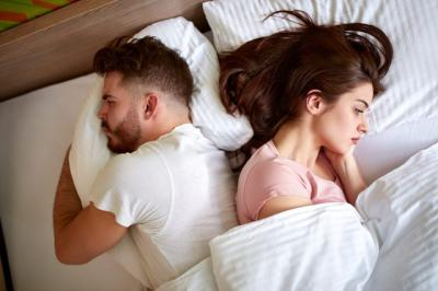 5 things that kill sexual desire