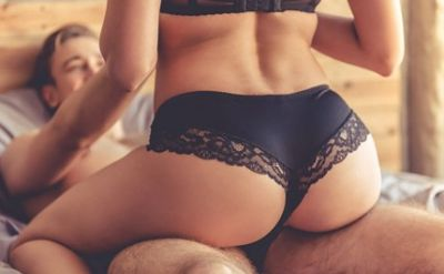 14 sex positions for men who love to dominate