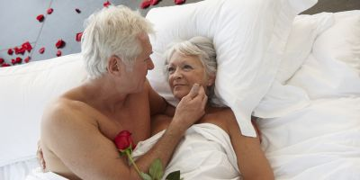 According to study, Sex in every 15 days is secret to happiness in the 70s