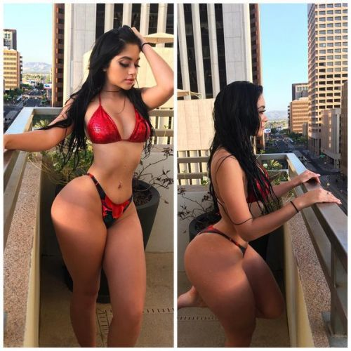 See photos of Jailyne Ojeda Ochoa who is called Kim Kardashian