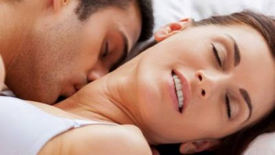 Try these tips to enhance the excitement during foreplay