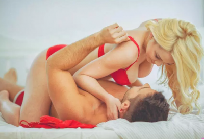 SEXPERT Podcaster Dan Savage gives amazing tips for the couple on Valentine's day