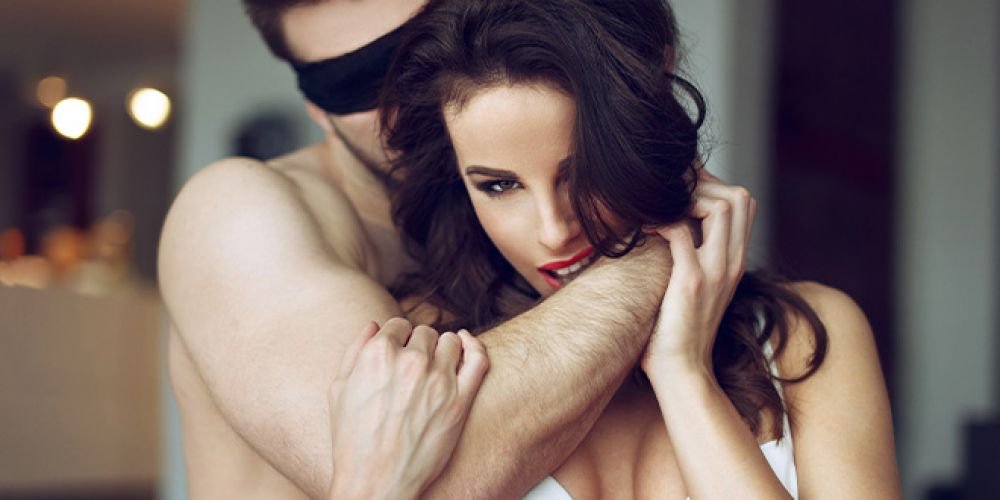 Few Bizarre Challenges that will relish your Sex life