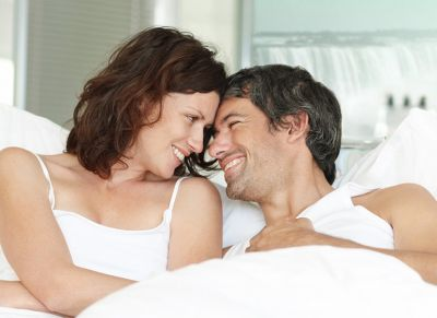 When it comes to intimacy, A woman's mind is more complex than a man