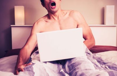 4 Signs indicating you are a porn addict