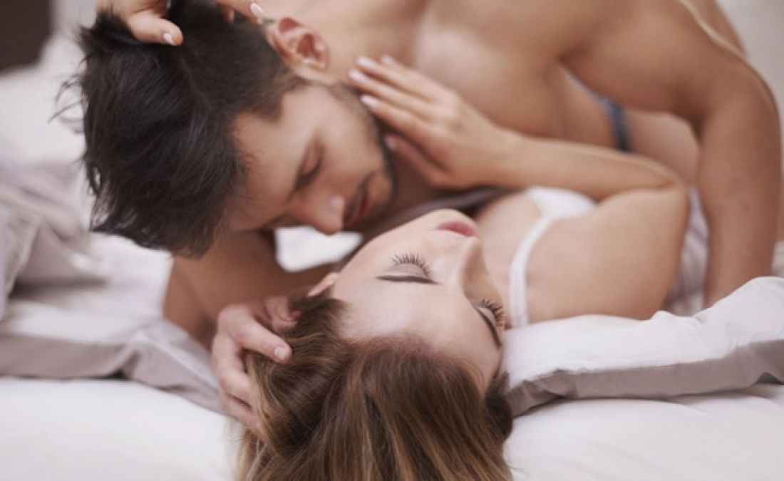 5 things that destroy your sex life