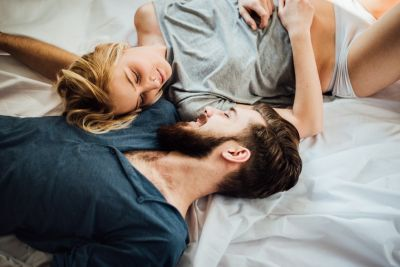 How to become more confident in bed: 6 tips for prudes