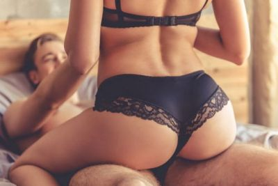 These 4 Sex positions are women's favorite