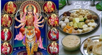 Chaitra Navratri begins on April 13, offer these things to different Goddess