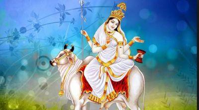 Chaitra Navratri: Worship Maa Shailputri on 1st day