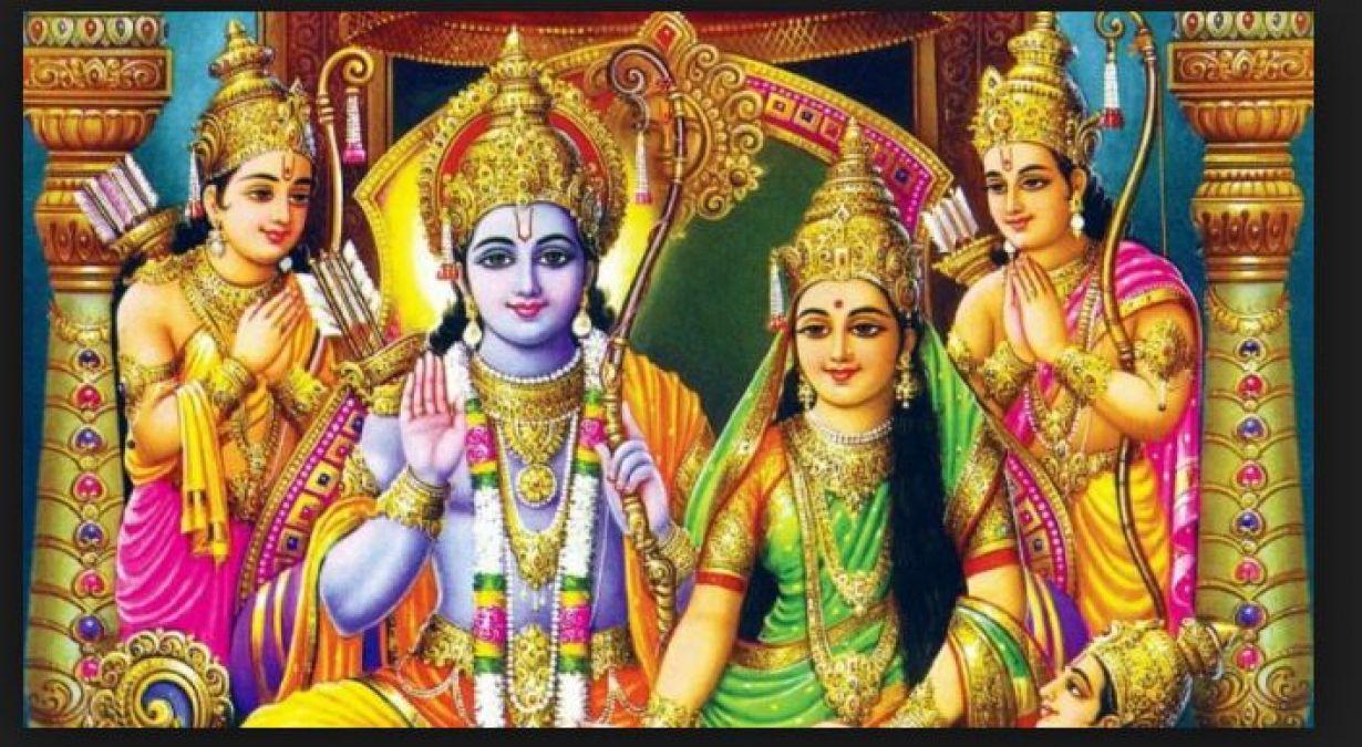 आज अपनी राशि के अनुसार करें मन्त्रों का जाप, भगवान राम होंगे खुश
