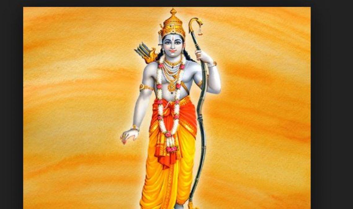 रामनवमी पर पूजन के बाद जरूर करें श्रीरामरक्षा स्तोत्र का संस्कृत पाठ
