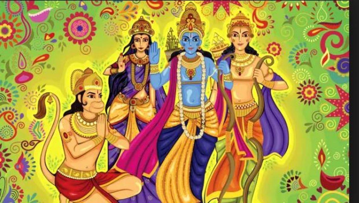 रामनवमी पर इन 3 उपायों से करें भगवान राम को खुश