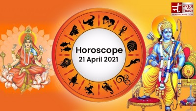 It's a very pleasant day today, here's your horoscope
