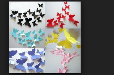 घर में जरूर लगाए फेंगशुई तितलियाँ, मिलेंगी खुशियां ही खुशियां