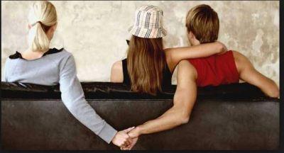 अपनी पत्नी को छोड़ परायी स्त्री से संबंध रखते हैं इस राशि के पति