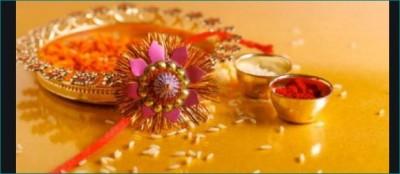 Rakshabandhan: Know Auspicious Time to Tie Rakhi