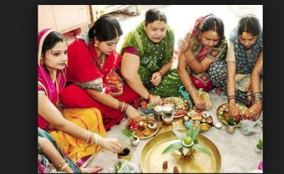 How To Worship On Hariyali Teej, Pujan Items and method of Performing Puja
