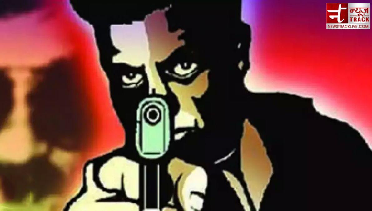 राजस्थान: बर्थडे सेलिब्रेट कर रहे युवक को पेशेवर अपराधी ने मारी गोली, इलाके में दहशत