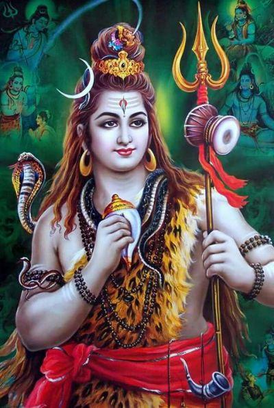 इस शुक्रवार और सोमवार करें भोले बाबा को 'ॐ जय गंगाधर आरती' से खुश