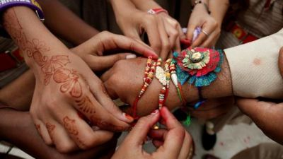 On Raksha Bandhan Rahukal will begin at this time, do not tie the Rakhi!
