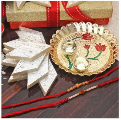 Raksha Sutra should be tied in this special Muhurat of Rakhi for obtaining special benefits!