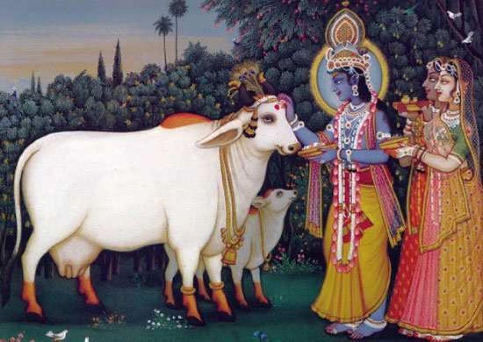 Do this poojan on The Bahula Ganesh Chaturthi