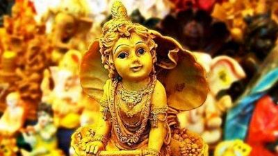 Use this thing on Krishna Janmashtami, every wish will be fulfilled