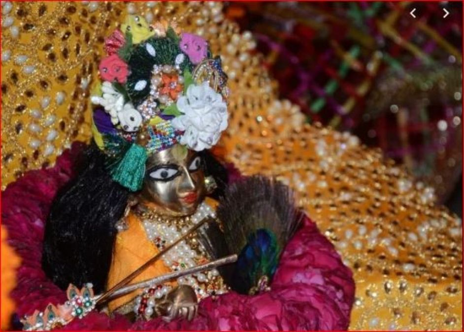 Do these things in Janmashtami to wipe out the marital discord!