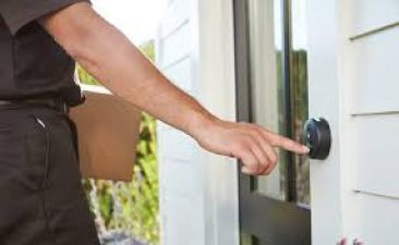 The doorbell of your home may be the cause of your destruction!
