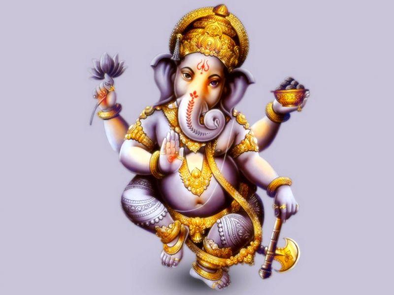 सुख-समृद्धि के लिए इस विधि से करें भगवान गणेश की पूजा