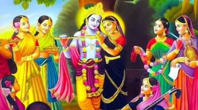 On Janmashtami, know these 10 things related to Shri Krishna