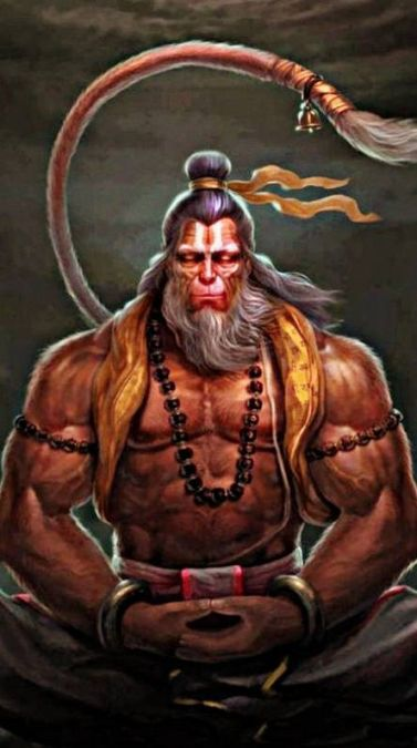 You will be liberated from every obstacle, read Hanuman Choupai