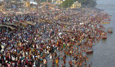 राखी के दिन हर साल लगती है यहां लाखों श्रद्धालुओं की भीड़