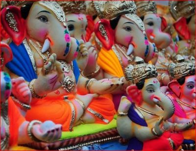 According to your Zodiac sign, do these things on Ganesh Chaturthi