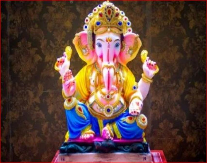 Your luck will change as soon as you take this one measure on Ganesh Chaturthi!