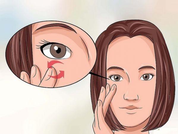 जब महिलाओं की दायीं आँख फड़के तो समझ जाओ की..