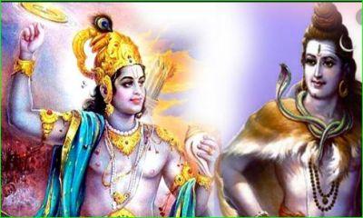When Mahadev and Shri Krishna fought, know who had won