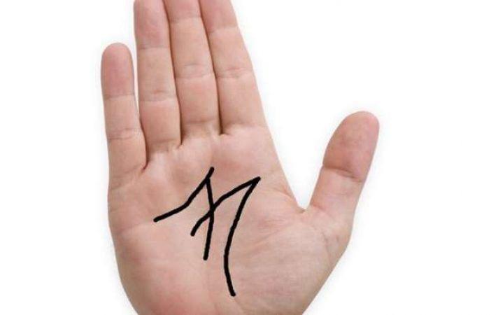 अगर आपके भी हाथ में है 'M' का निशान तो जरूर पढ़े यह खबर...