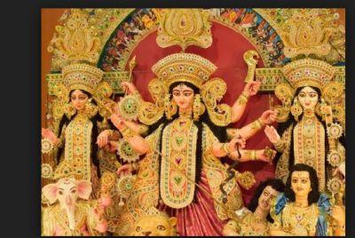 5 फरवरी से शुरू हो रही है गुप्त नवरात्रि, यह है सर्वार्थसिद्धि योग
