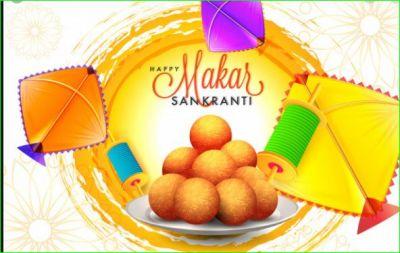 Festival of Makar Sankranti is associated with Mahabharata, know this secret