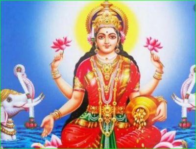 Today is Mouni Amavasya, chant the names of 18 sons of mother Lakshmi