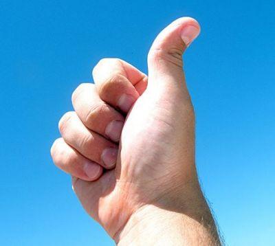 ऐसे अंगुठे वाले व्यक्ति का होता है खर्चीले स्वभाव