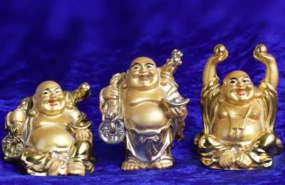 Know Which laughing Buddha Will Be Good For You!