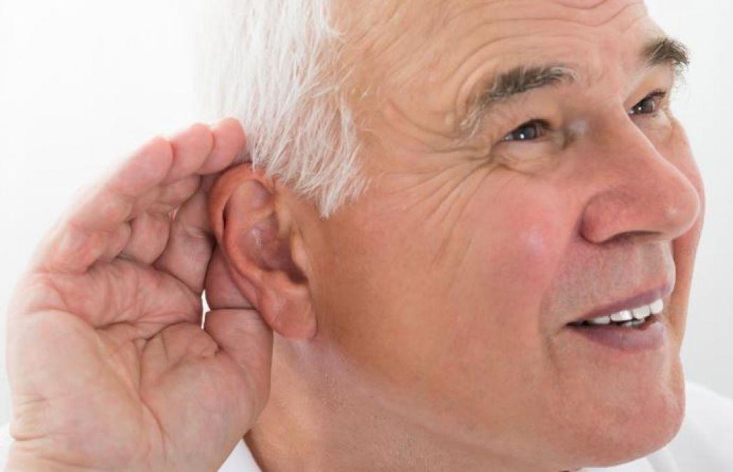 कान की मदद से जान सकते हैं कितना भाग्यशाली हैं लोग..
