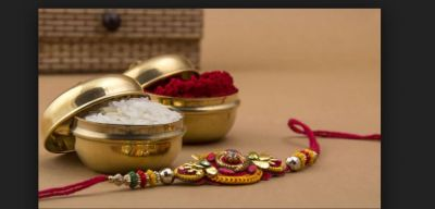 This time Rakhi is on 15th August, the morning will have this auspicious Muhurat!