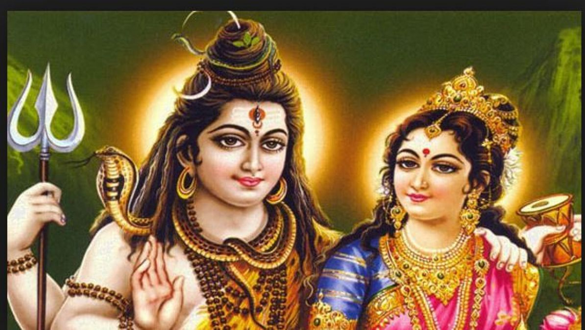 You can also please lord Shiva by doing this work of Goddess Parvati