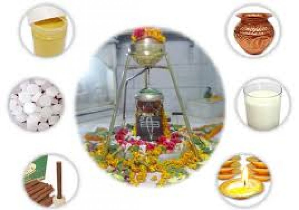 During Shravan Month get Lord Shiva's blessings with these things